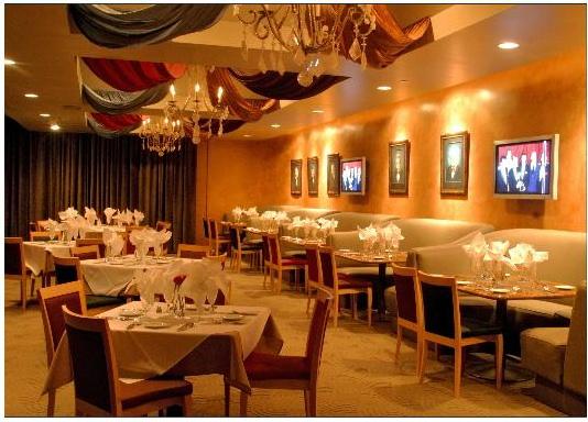 Beverly Hills Club