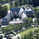 National Historic Landmark Estate in Beverly Hills, Calif