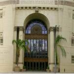 Historic Hotel, Los Angeles, Calif