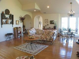 Malibu Estate - Sun Room