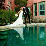 Malibu Wedding Estate