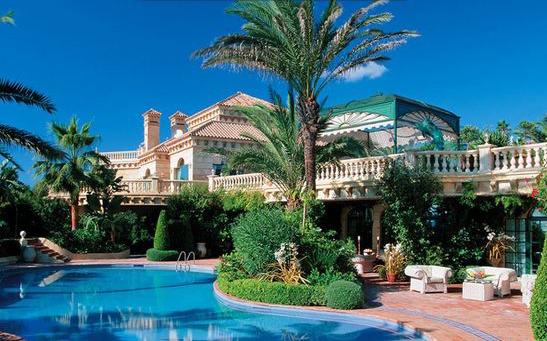 marilyn jenett locations villa in spain for special events. Black Bedroom Furniture Sets. Home Design Ideas