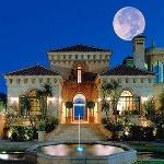 Villa Spain