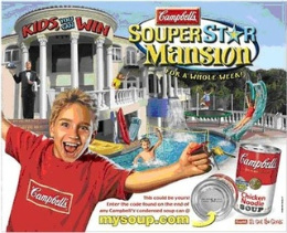 Souper Star Mansion